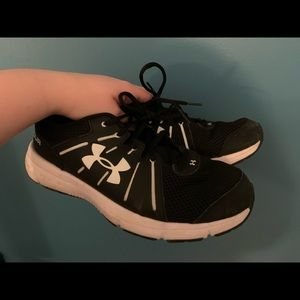 Under Armour Women Sneakers
